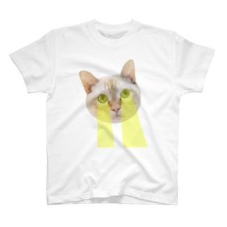ビーム猫 T-shirts