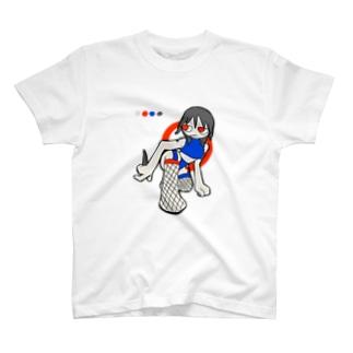 金禁 T-shirts