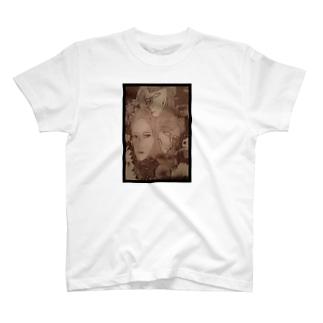 オモカゲ T-shirts