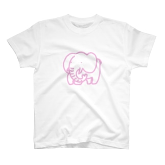 ぞーさん T-shirts