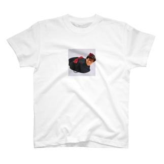 Sぱーmaru T-shirts
