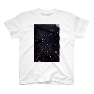 収束06 T-shirts
