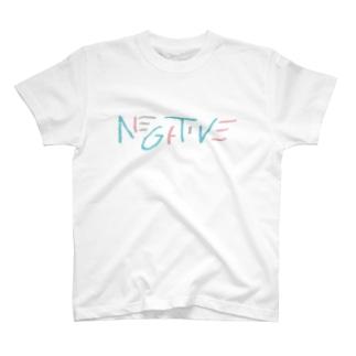 NGTV(デジタルリマスター版)淡色ボディ T-shirts