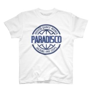 Paradisco-2 T-shirts