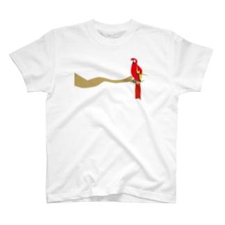ホンジュラスの国鳥 T-shirts