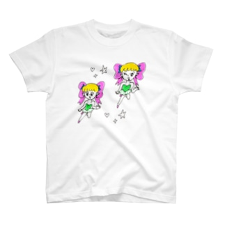 りぼんの妖精 T-shirts