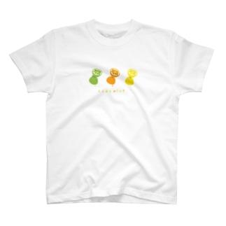 柑橘系のディアボロ T-shirts