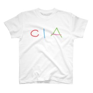 CIA T-shirts