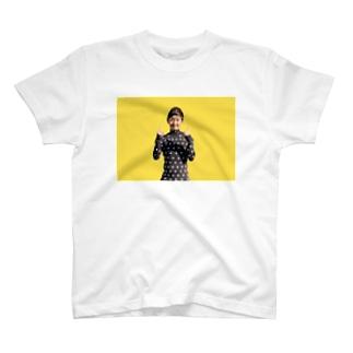 160cm矢崎 T-shirts