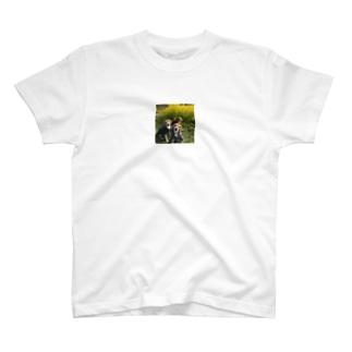 ビーグルブラザーズ T-shirts