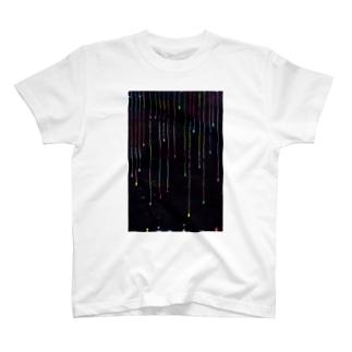 雨露02 T-shirts