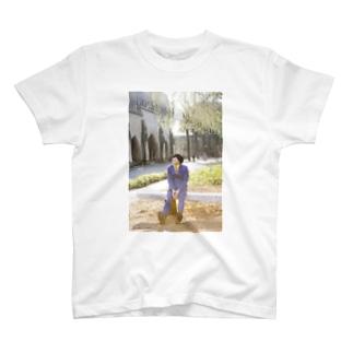 サツマカワRPG陽気ポカポカ T-shirts