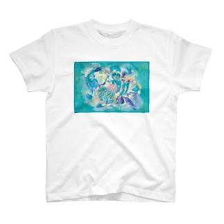 Holic TEE T-shirts