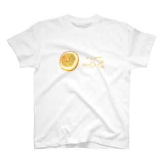 リモネン T-shirts