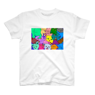 FULL OF CATS T-Shirt