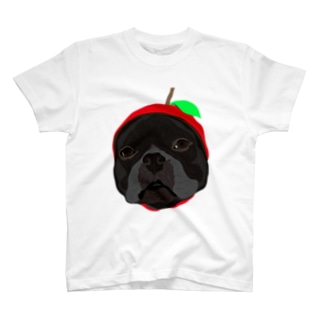 APPLE-LUKE T-shirts