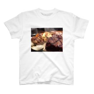 肉T T-shirts
