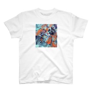 俺の受験期のストレス発散 T-shirts