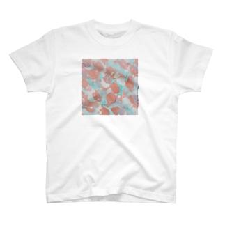 みるくせんべい T-shirts