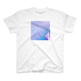 ぴろりろりん T-shirts