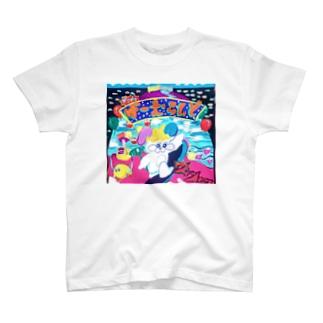 げーむらんど T-shirts