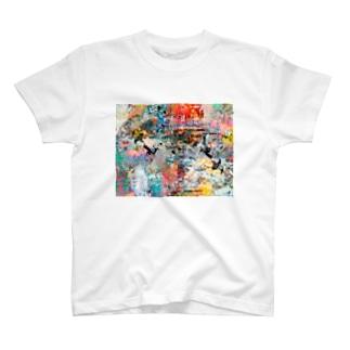 意味なんてない T-shirts