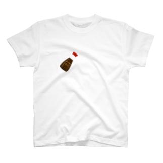 醤油 T-shirts
