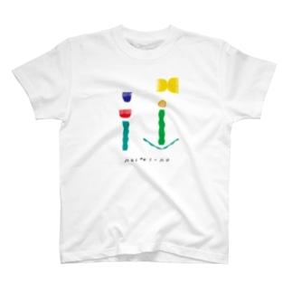 pastel-ko T-shirts