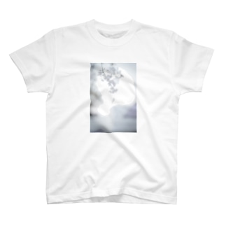 桜フォト T-shirts