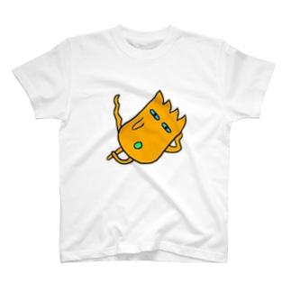モグT(くつろぎ) T-shirts