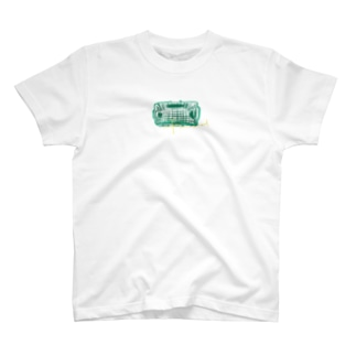 はじめてのおつかい T-shirts