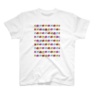 たぶんさかな T-shirts