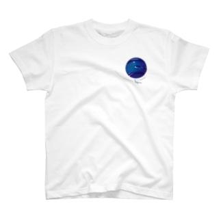 海王星 T-shirts