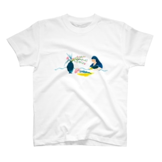 あなたを愛でる T-shirts