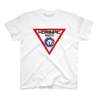 【SALE】ホリンピックナゴヤ T-shirts