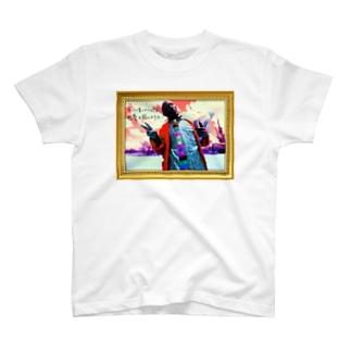 Kenya vol.2 T-shirts