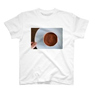 アフタヌーン・ティラミス T-shirts