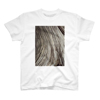 木片 T-shirts