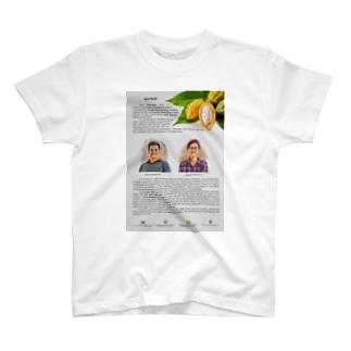 フェアトレード T-shirts
