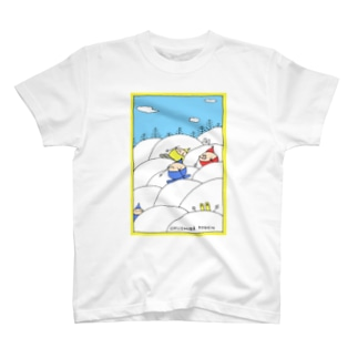 こぶだんごまん T-shirts