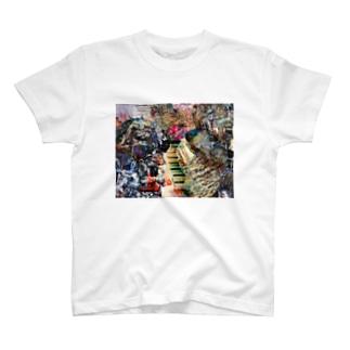 意味なんてない② T-shirts