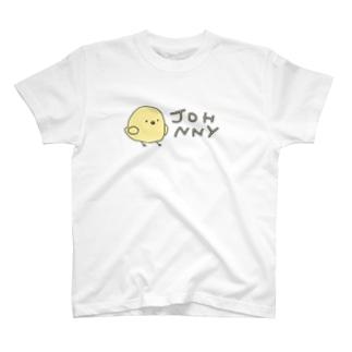 ふわふわなじょに T-shirts