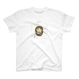 T / mainichi BREAD T-shirts