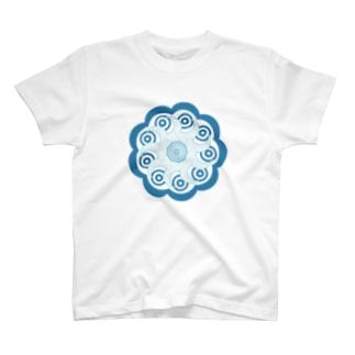 晴天の目 T-shirts