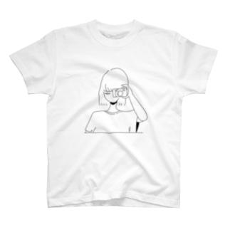 撮るんです T-shirts