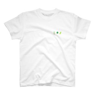 おやさい三銃士ver.2 T-shirts