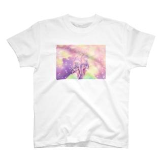 また春に会おうね T-shirts