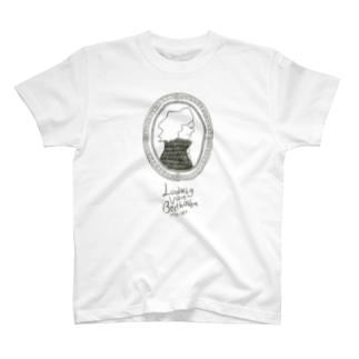 ベートーヴェン T-shirts