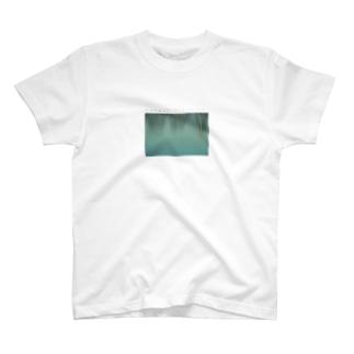 のんびりジャンクションの京浜運河 T-shirts