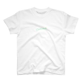 Confident Girl T-shirts